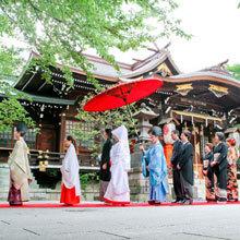 新宿 十二社熊野神社