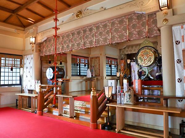 居木神社の画像