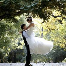 緑あふれる文京区茗荷谷で結婚式を!