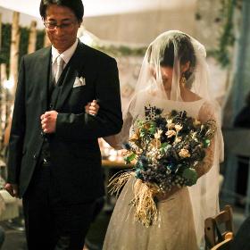 10名様からの家族婚