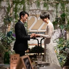人前結婚式
