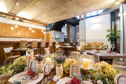 絶品料理にゆったり出来るリラックス空間で贅沢ウエディングを