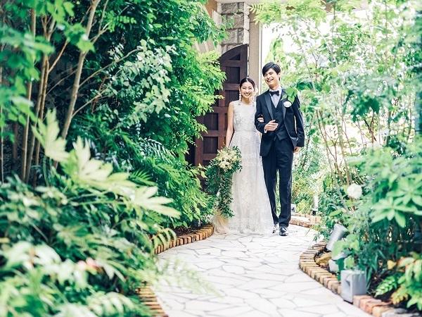 ST.MARGARET WEDDINGの画像