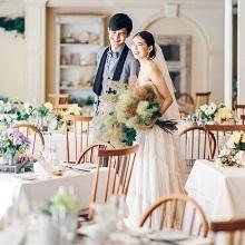 おもてなしに大切な婚礼コース料理¥0!直前オトクプラン