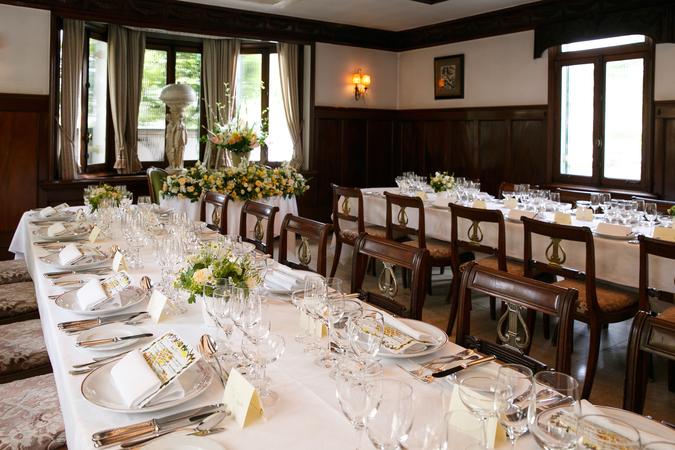 レストラン マダム・トキの画像