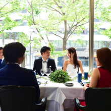 Classic Wedding 日本大通り Artisan(アルティザン)