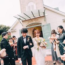 ゲストと楽しむ結婚式をつくりましょう☆