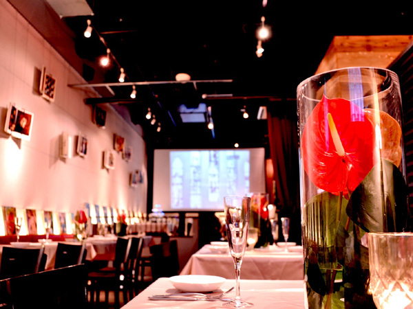 SpainBar&Dining フラミンゴの画像
