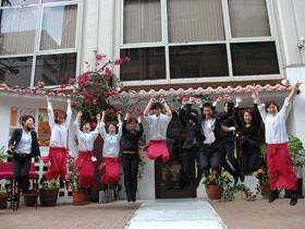 大阪で二次会なら菜美らへお任せください