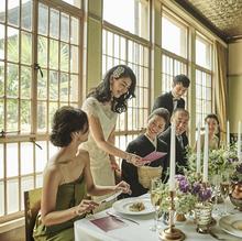 ザ・ソウドウ東山京都 ブライダルフェア・試食会 見学会
