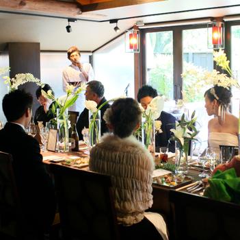 神戸のブライダルフェア&試食会ならザ・ガーデンプレイス蘇州園