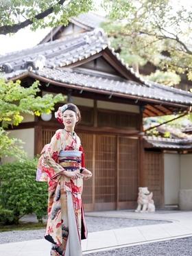 神戸・三宮のブライダル&試食会なら蘇州園