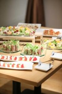 神戸・三宮のブライダルフェア&試食会ならプレイスコウベ