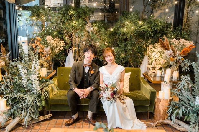Natural Wedding 北堀江 mothers【マザーズ】の画像