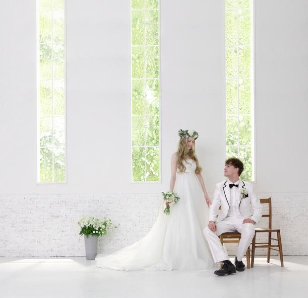 大阪 堀江 結婚式場 レストラン カジュアル ウエディング
