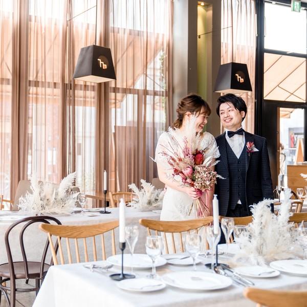大阪 堀江 結婚式場 レストラン 1.5次会 ウエディング