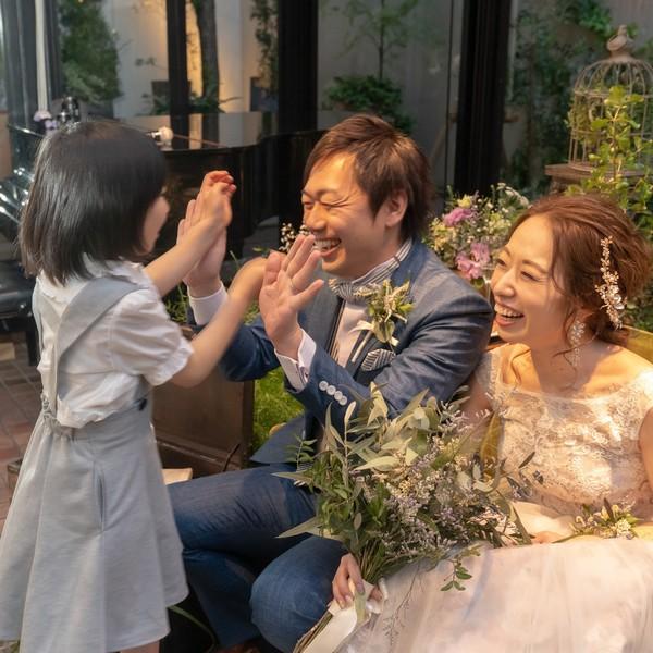 大阪 堀江 mothersマザーズ 1.5次会ウエディング