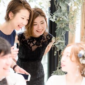 大阪 堀江 結婚式場 レストラン お食事会 ウエディング