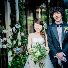 Natural Wedding 北堀江 mothers【マザーズ】