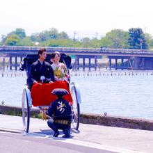 世界から愛される「嵐山」で京都・嵐山らしい結婚式を。