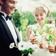 残り枠わずか☆期間限定プランでオトクに叶える結婚式☆