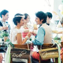 Party Wedding【パーティーウエディング】