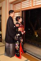 京都嵐山 京料理とりよね 料亭ウエディング 結婚式