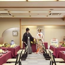 京都嵐山 京料理とりよね 料亭ウエディング