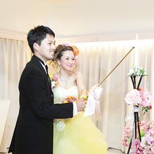 《少人数》親族を集めて結婚報告■30名様/398000円