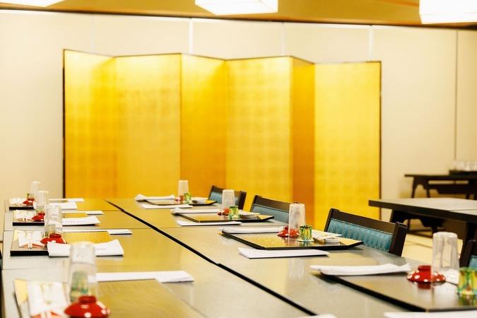 京料理 魚三楼の画像