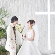 世界の巨匠安藤忠雄建築の会場でフォトジェニックウェディング☆