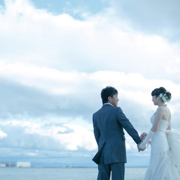 レギューム 西宮北口 神戸婚 激安フォトウエディング 格安