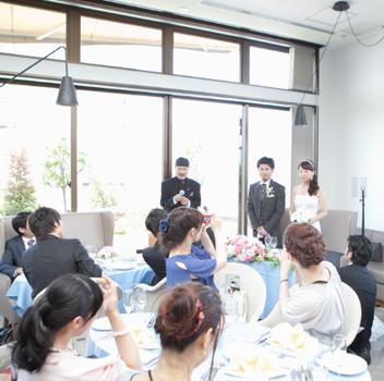 神戸でお食事会ウエディングなら西宮レギューム