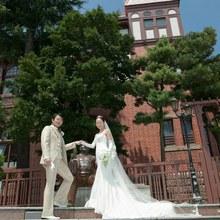 「神戸婚プロデュース」のロケーションフォトウエディングプラン