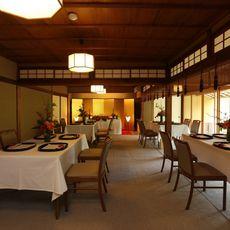 京都 料亭 結婚式