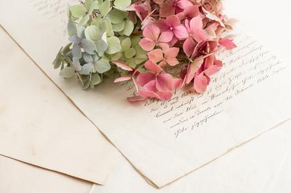 ご家族からのお手紙朗読