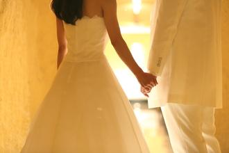 会費制で叶える結婚式♪