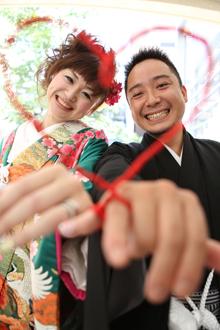 和装PHOTO WEDDING