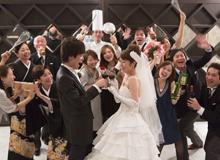 とにかく楽しい結婚式しよう!