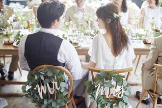小さな結婚式 大阪梅田店