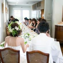 神戸・芦屋のブライダルフェア&試食会ならベリーニ芦屋