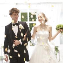 選べるチャペルでお二人らしい結婚式を☆