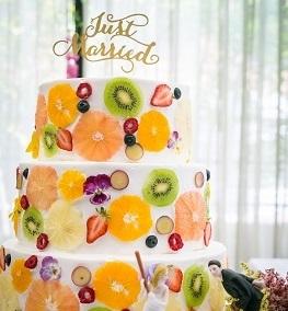 オリジナルケーキを可愛くデコ出来る、ケーキトッパー!