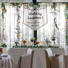 WEDDING RESTAURANT en vue