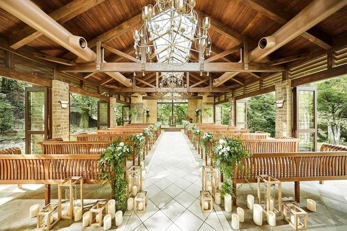 ヒルトップテラス 奈良県結婚式場 ゲストハウス 奈良公園