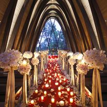 イリスウォーターテラス 木の教会