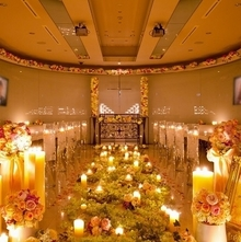 ル・トレフル 貸切ゲストハウス なんば 結婚式