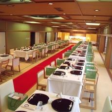 松菊の間 イステーブル 1番人気