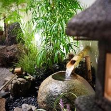 比叡 坪庭