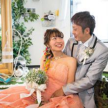 1.5次会 お披露目 海外挙式後パーティーにピッタリ
